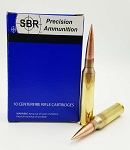 375 (9.5x77mm) 353 GR, SOLID MATCH, 10 RDS